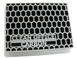 Feinstaubfilter CARBON
