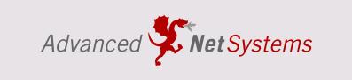 Advanced Netsystems - logo